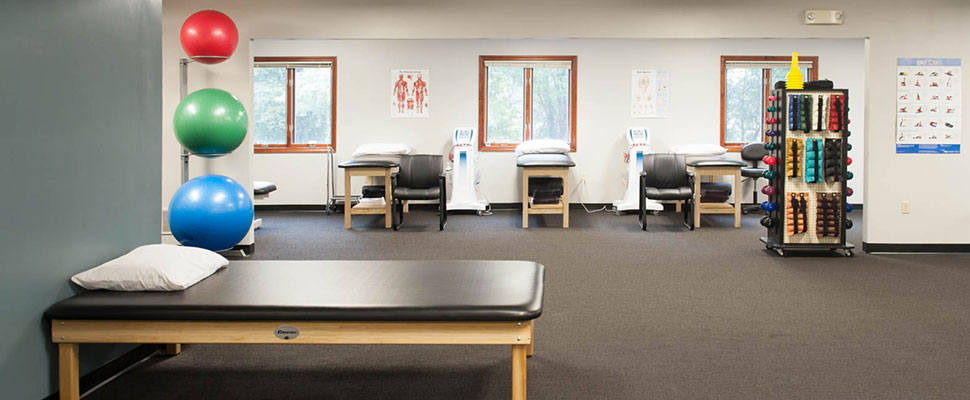 Randolph MA Physical Therapy Clinic